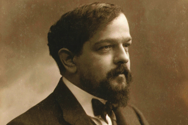 the life and works of achille claude debussy a pianist and composer The product is an authoritative commentary on the entire body of debussy's work for piano the composer's life and work the piano works of claude debussy.
